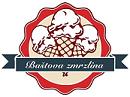 logo Baštova zmrzlina
